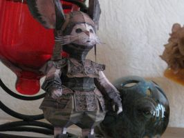 FFXII Moogle Papercraft, photo by the-Adventurer-0815