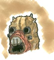 Tusken by Scarnor