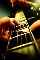The Fret by Mogeegy23