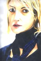 Emily Haines by ludicrouslouisa