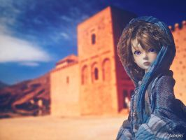 Morocco Dreaming by Ylden