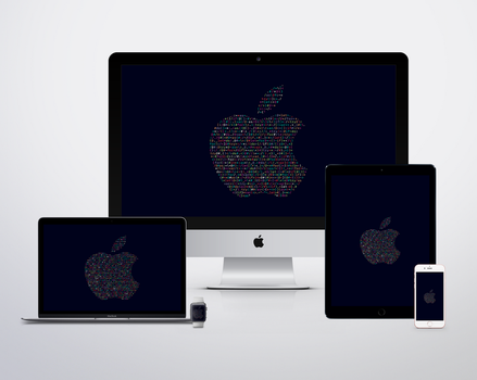 WWDC 2016 Wallpapers by JasonZigrino
