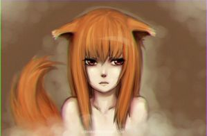 Horo by LisEihwaz