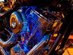 V-Twin Glow -2- by Swanee3
