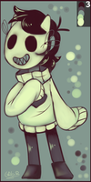 Zacharie palette colors by gmt-Gabir