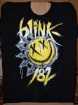 Blink-182 by GroZa-WhiteWolf