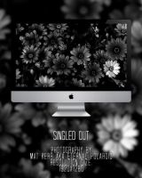 Singled out Wallpaper Version by Eternal-Polaroid