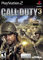 COD my fav game by ishaque87