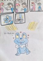 Froakie tf by Auracuno