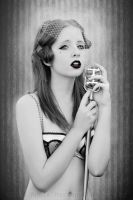 40s style by Izzie-1994