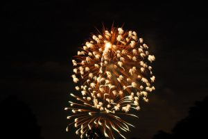 4th of July Fireworks 3 by SPATZ13