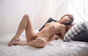 Morning Erotic by d2l2