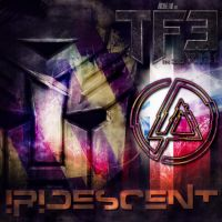Iridescent LP by xx-Lethal-xx