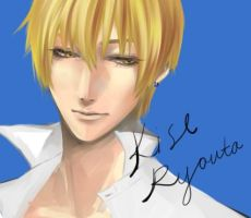 Kise by WhackThatAlice