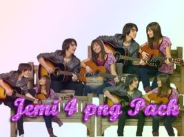 Demi Lovato and Joe Jonas PNG by AriiPsEditions
