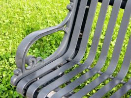 Have a Seat by JayLPhotography