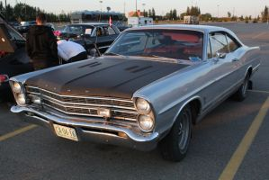 XL Galaxie by KyleAndTheClassics
