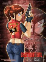 Crazydent Evil- Clear Readfile by LinkerLuis