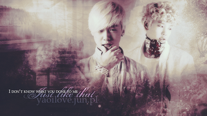 Yongguk and Zelo by LizzKaviste
