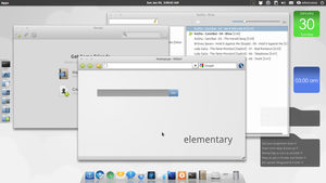 Elementary OS by cocooh
