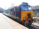 DRS 57 311 at Preston (Picture 2) by BoomSonic514