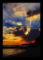 Sunrays by LeTHaL-1-