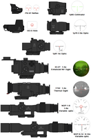 K-series Optics by IgorKutuzov