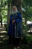 2014-08-13 Wizard in Blue 01 by skydancer-stock