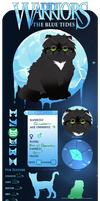 TBT: Duskpaw || RiverClan || Med. Cat Apprentice by eto-nyan