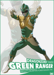 Green Ranger by Pryce14
