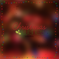 Christmas wishes || ColorsBox. by ColorsBox