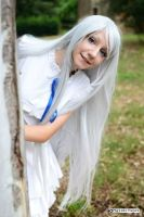 Do you want to play hide and seek? by Saru-Cosplay