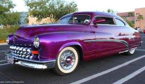 1950 Mercury by worldtravel04