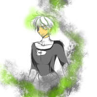 Danny Phantom sketch by BubblewithWings
