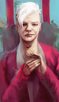 Pagan Min by Plaitum