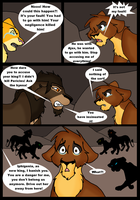 To be a king's mother page 26 by Gemini30