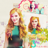 Bella Thorne Png Pack (5) by ForeverDemiLovato