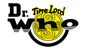 Doctor Who - Doc Martens style logo by AbelMvada