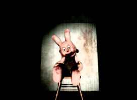 Robbie the rabbit 10b by Felhek