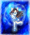 .:: contest entry ::. Mizu by JustSmileWithMe