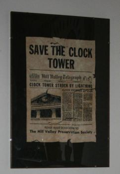 Save The Clock Tower by superscabo