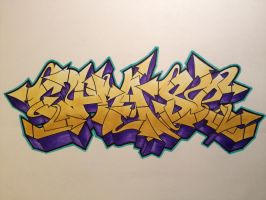 Blackbook Kings by DethGunz