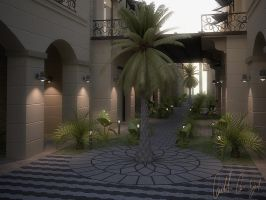 Exterior49 WIP by COZEL