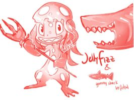 Jellyfizz by Artsed