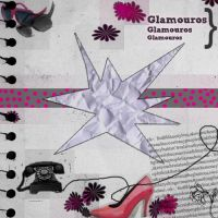 Glamour, by roockinover