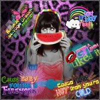 Pack pgn's KatyPerry songs2 by MyRiotWorld