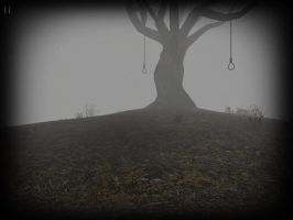 Slender Shot1 by Blackpantherwolf13