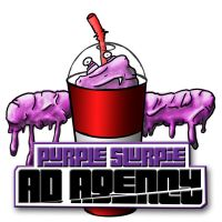 purple slurpee by RyanAtchley
