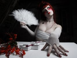 blut.ROT by silent-order