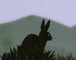 Rabbit by BecciES